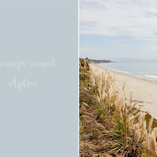 Jody Peterson Photography, seascape resort, aptos california