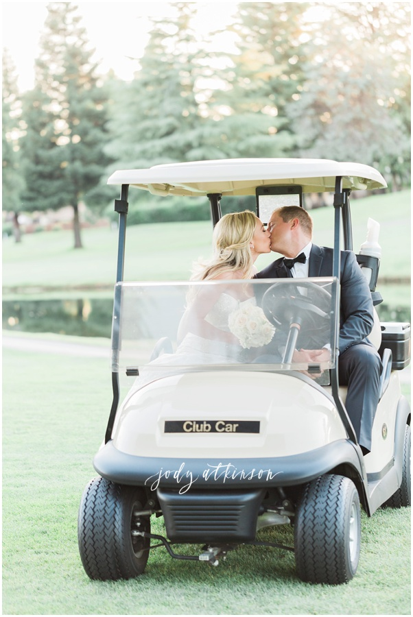 Oakdale golf and country club wedding